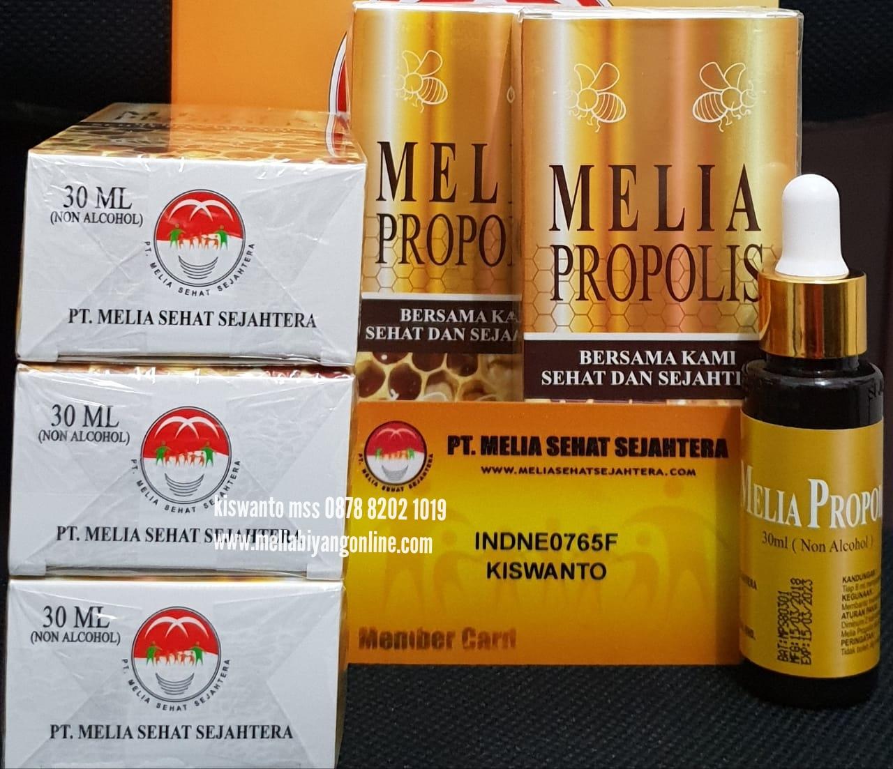 melia propolis melia biyang 100% asli